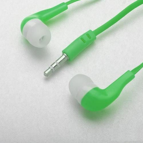 Зеленые наушники MP-3 Energy Stereo Q6 в подарок!