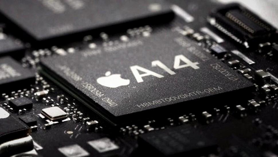 Процессор Apple A14 Bionic