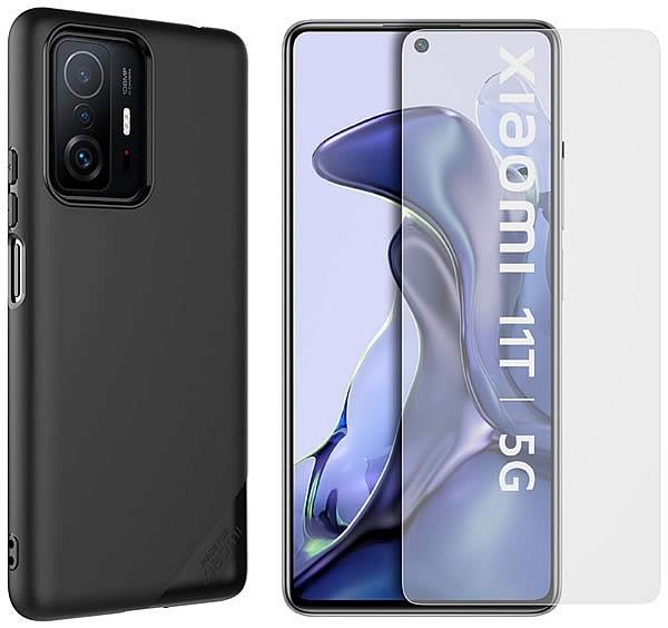 Предстоящая серия флагманских смартфонов Xiaomi Mi 11T/11T Pro