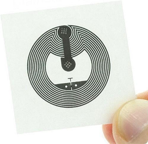 NFC-метка