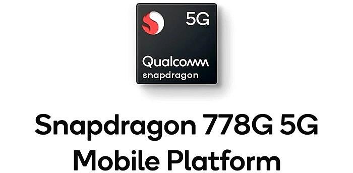 Qualcomm Snapdragon 778G 5G построен по 6 нм техпроцессу и оснащен восемью ядрами Kryo 670 с максимальной частотой 2,4 ГГц