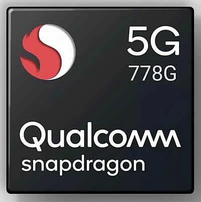 В Qualcomm Snapdragon 778G 5G заявлена поддержка технологии быстрой зарядки Quick Charge 5