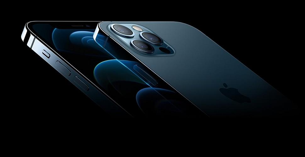 Флагманские Apple iPhone 12 Pro и Apple iPhone 12 Pro Max на A14 Bionic и тройной камерой