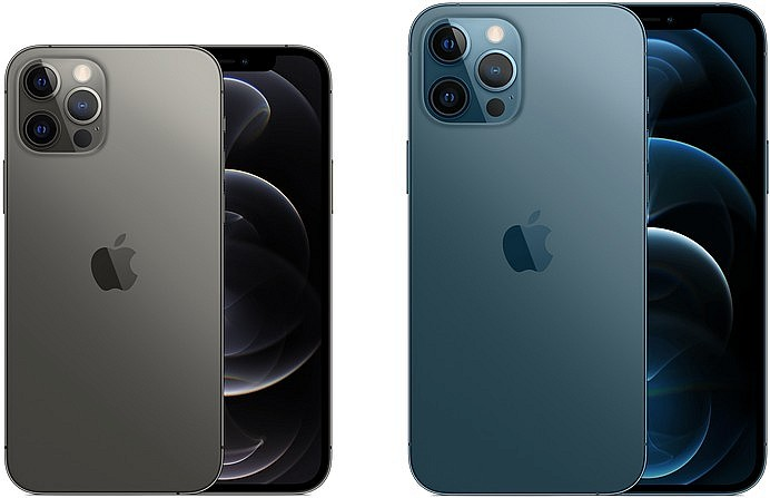 """Новинки Apple iPhone 12 Pro 6,1"""" и Apple iPhone 12 Pro Max 6,7"""""""