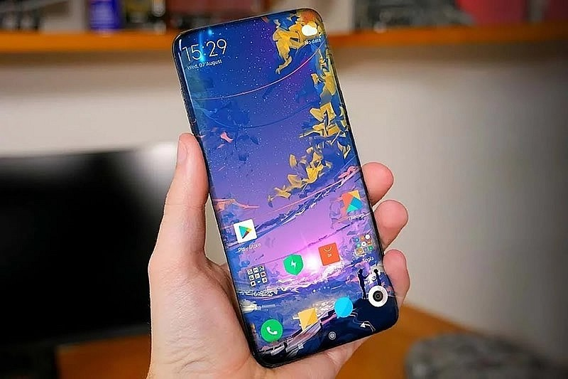 Вероятное изображение Xiaomi Mi Mix 4