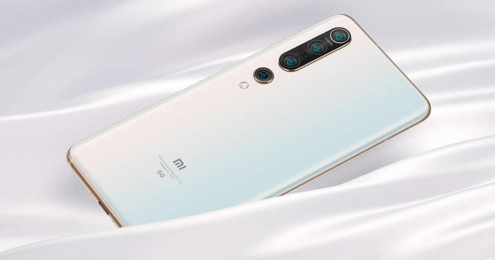 Предстоящая новинка Xiaomi Mi 10 Pro Plus