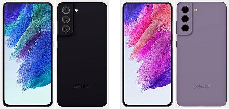 Samsung Galaxy S21 FE будет оснащен 6,5-дюймовым sAMOLED дисплеем FHD+ с частотой обновления 120 Гц