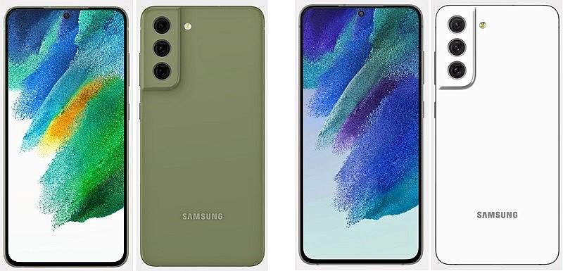 Samsung Galaxy S21 FE может появиться в качестве преемника прошлогодней линейки Galaxy Note 20