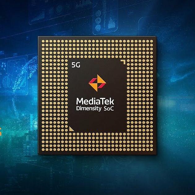 Новый чип MediaTek Dimensity 2000 может быть более энергоэффективней чем Qualcomm Snapdragon 898