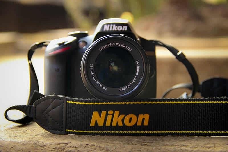 В последние годы Nikon испытывает трудности из-за усиления конкуренции со стороны смартфонов