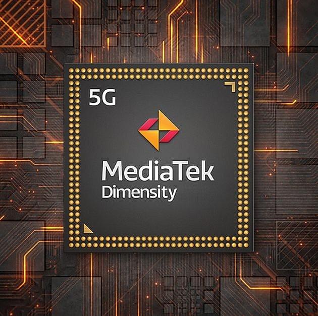 Разница между двумя чипами, по сообщениям, может составить от 20 до 25% в пользу MediaTek