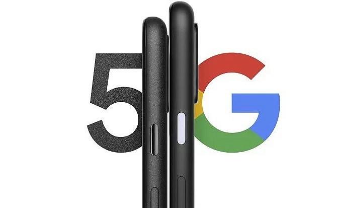Google готовит к выходу модель Pixel 4A с поддержкой сетей 5G