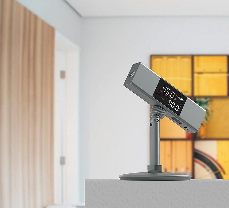 Лазерный уровень-дальномер Xiaomi Duka LI1