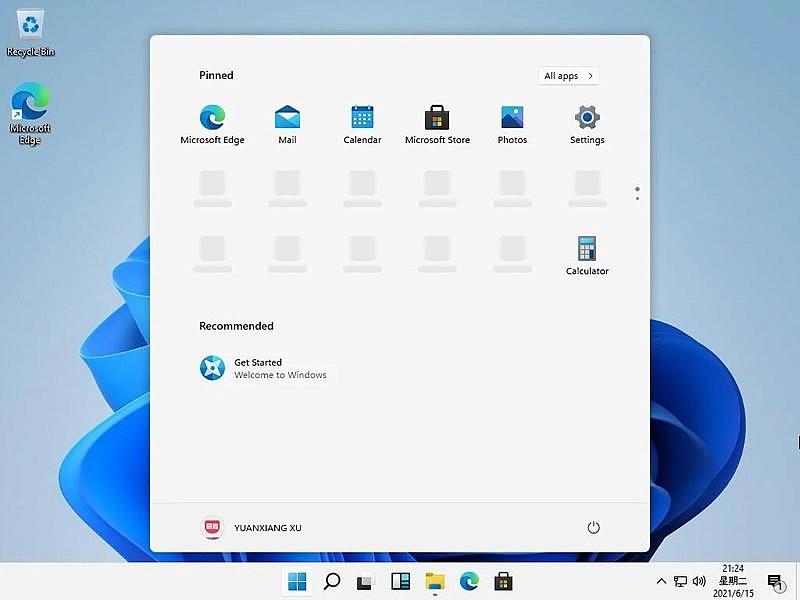 Новая версия ОС Windows 11 придет на замену Windows 10