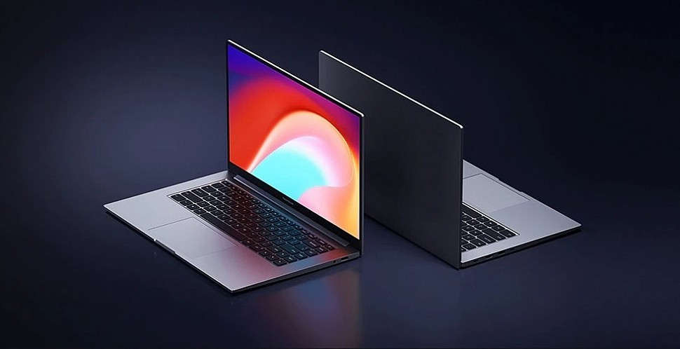 Скоро будут представлены ноутбуки RedmiBook Pro 15 и RedmiBook Pro 15S