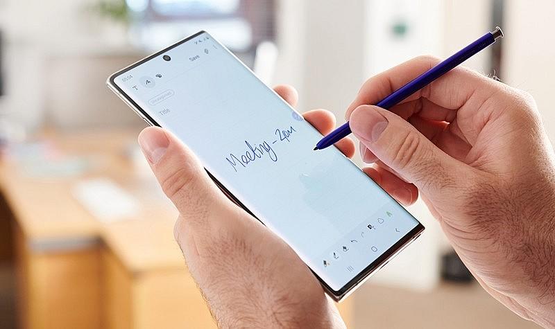 Samsung может отказаться от своей флагманской линейки Galaxy Note - ее могут объединить с серией S