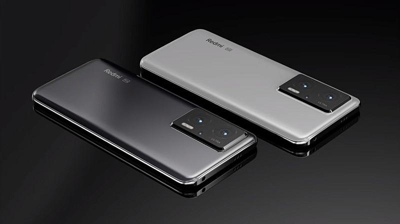 Возможно, Redmi Note 11 Pro будет иметь 200 Мп датчик от Samsung