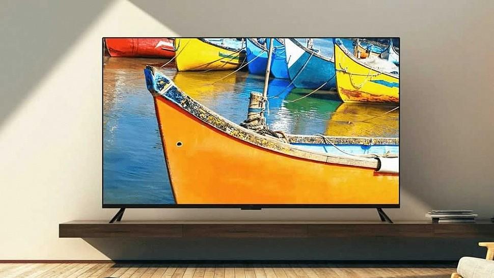 Новая модель телевизора Xiaomi будет иметь поддержку сетей 5G и формат 8K