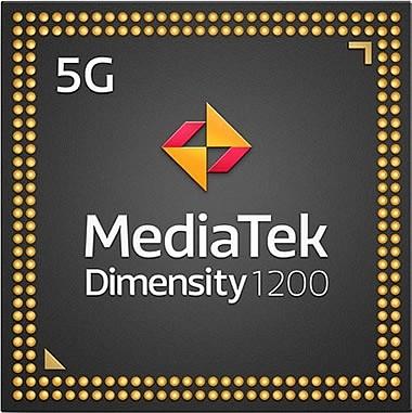 На игровом смартфоне Redmi будет установлен процессор MediaTek Dimensity 1200