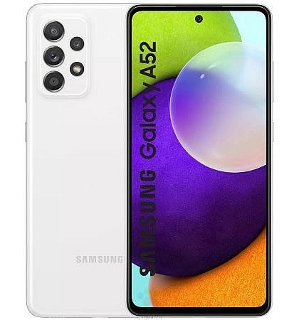В Samsung Galaxy A52 установлена 32 Мп селфи-камера