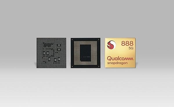Процессор Snapdragon 888 5G может быть установлен на Xiaomi Mi 11
