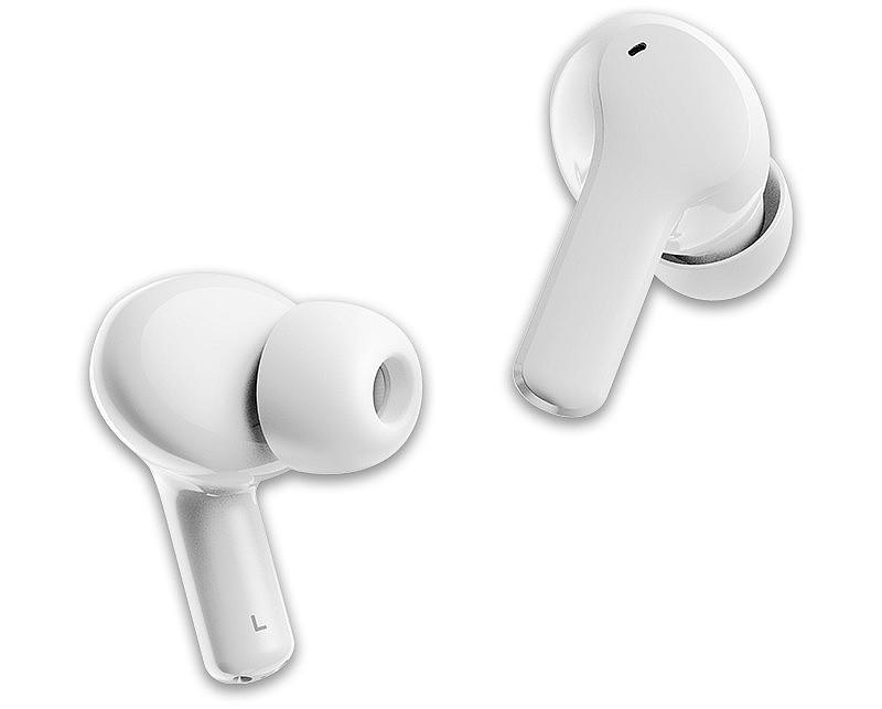 Honor Choice True Wireless Stereo Earbuds - одновременное подключение к смартфону, защита по IP54
