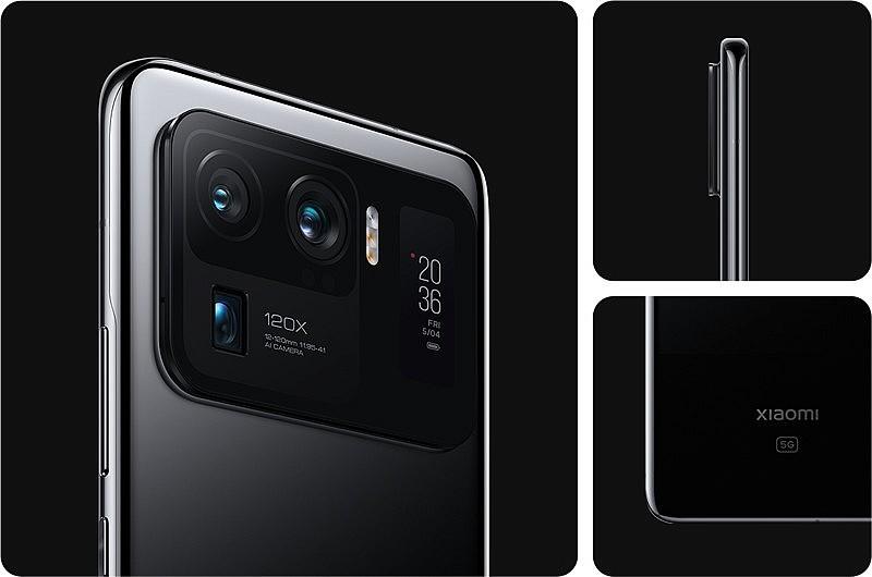 Флагманский смартфон Xiaomi Mi 11 Ultra обладает широкими фотографическими возможностями