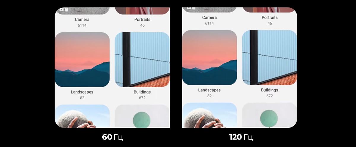 Смартфон Samsung Galaxy S20FE 11