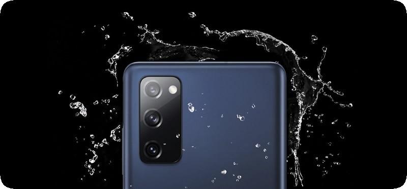 Смартфон Samsung Galaxy S20FE 15