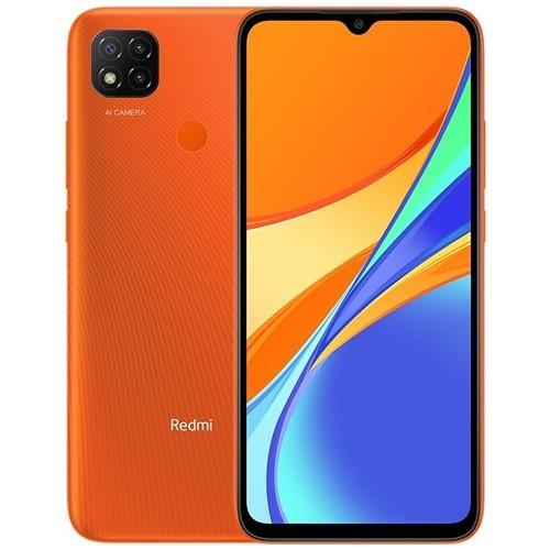 Смартфон Xiaomi Redmi 9C 2/32Gb Orange (Оранжевый) Global Version