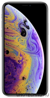 Смартфон Apple iPhone XS 256GB Silver (Серебро)