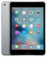 Планшет Apple iPad Mini 4 Wi-Fi + Cellular 128Gb Space Gray (Серый космос)