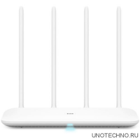 Маршрутизатор XiaomiNet WiFi Router 4 White