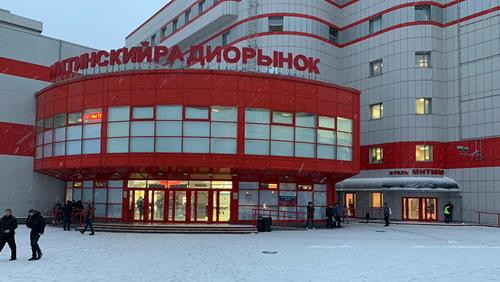 samovyvoz unotechno.ru na mitinskom radiorinke, vkhod so storony gostinizy